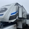 RV for Sale: 2018 CHEROKEE ARCTIC WOLF 265DBH