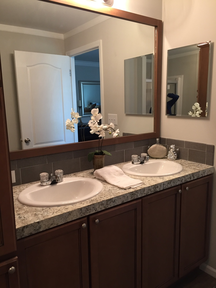 Mobile Home For Sale In New