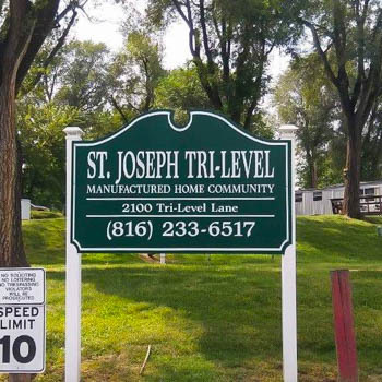 Swell Mobile Home Parks Near St Joseph Mo Download Free Architecture Designs Scobabritishbridgeorg