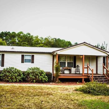 Mobile Homes for Sale near Barnesville, GA on