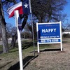 Mobile Home Lot for Rent: Happy MHC Lot for Lease 16X78, Balch Springs, TX