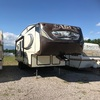 RV for Sale: 2014 EAGLE HT 26.5RKS