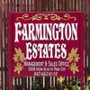 Mobile Home Park: Farmington Estates, Park City, IL
