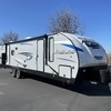 RV for Sale: 2021 CHEROKEE ALPHA WOLF 29QBL