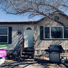Mobile Home for Sale: Leased Land   5520 Corina, Sun Valley, NV