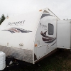 RV for Sale: 2012 PASSPORT 2910BH