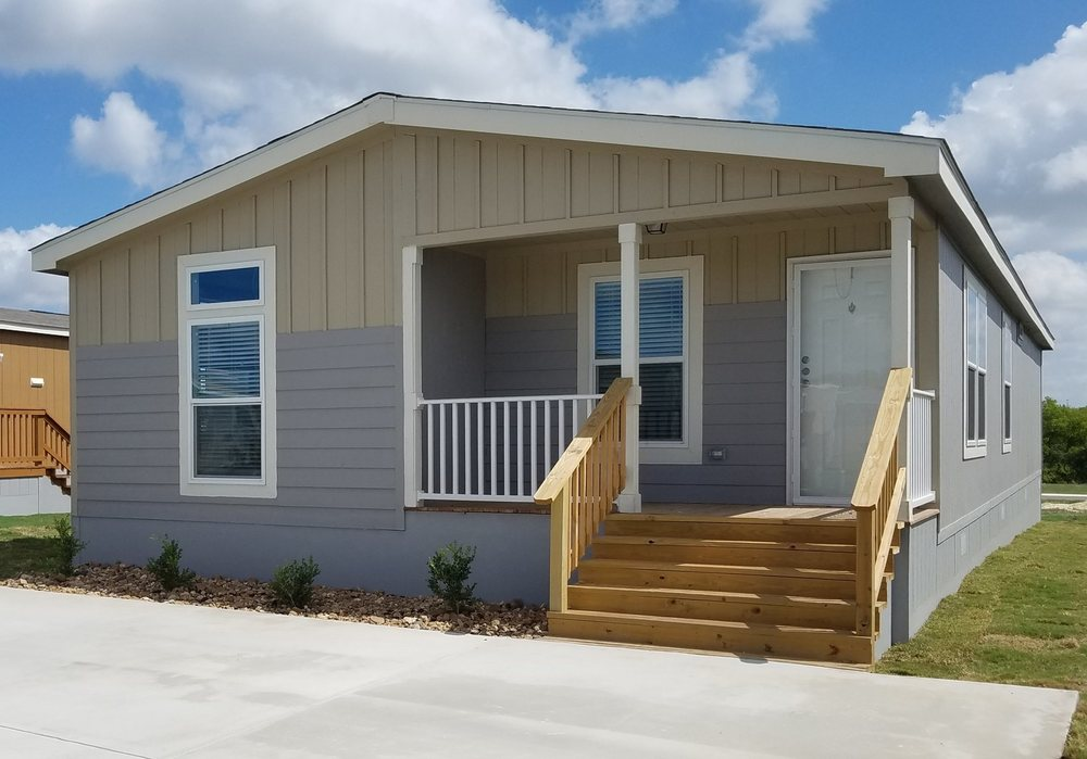 2018 Champion - mobile home for rent in San Antonio, TX 1023343 on modular homes texas, log cabin homes houston texas, manufactured homes in texas,