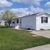 Mobile Home for Sale: Remodeled in Leo and FWC School Districts! New Appliances , Fort Wayne, IN