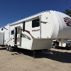 RV for Sale: 2009 SUNDANCE 3300RLB