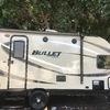 RV for Sale: 2017 BULLET