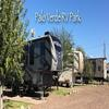 RV Park: Palo Verde RV Park, Winkelman, AZ