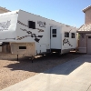 RV for Sale: 2006 Desert Fox 38 5U