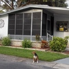 Mobile Home for Sale: Beautiful Double Wide on Cul-de-Sac, Largo, FL