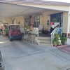 Mobile Home for Sale: Fantastic Park Model for Sale! Lot 2031, Mesa, AZ