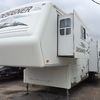 RV for Sale: 2007 DESIGNER