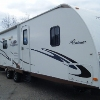 RV for Sale: 2010 Coachmen Freedom Express 295RLDS