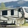 RV for Sale: 2017 MONTANA 3811MS