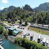 RV Park/Campground for Sale: The Landing Resort, Gold Beach, OR