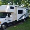 RV for Sale: 2002 SANTARA 316KS