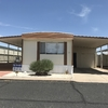 Mobile Home for Sale: MERIDIAN 17, Apache Junction, AZ