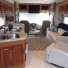RV for Sale: 2010 ADVENTURER 37F  Washer and dryer bath and a half