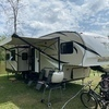 RV for Sale: 2018 HIDEOUT 303RLI