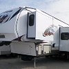RV for Sale: 2012 COPPER CANYON 32FWBHS