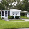 Mobile Home for Sale: Move In Ready 1 Bed/1 Bath, No Rear Neighbors, Brooksville, FL
