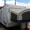 RV for Sale: 2008 Coyote 23CR