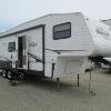 RV for Sale: 2008 Hornet 295 BH