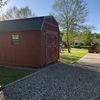 RV Lot for Rent: Rivers Edge RV Park Phase II , Blairsville, GA