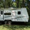 RV for Sale: 2013 FLAGSTAFF MICRO LITE 21FBRS