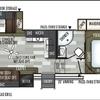 RV for Sale: 2020 FLAGSTAFF SUPER LITE 26RLWS