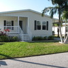 Mobile Home for Sale: 2014 Palm Harbor with front porch!!, Venice, FL