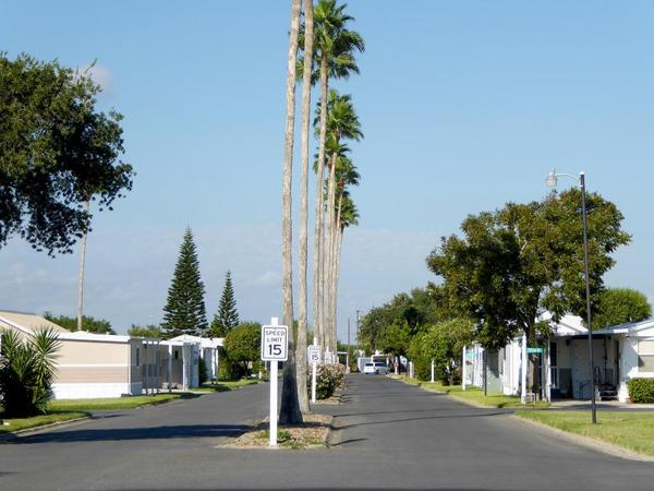 Mobile Home Park In Weslaco Tx Snow To Sun Directory 22658