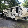 RV for Sale: 2015 EAGLE 345BHTS