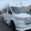 RV for Sale: 2019 Built on a 2019 Mercedes Benz