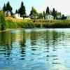 Mobile Home Park for Directory: Hayden Island - Directory, Portland, OR