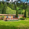 Mobile Home for Sale: Rancher, Manuf, Dbl Wide Manufactured > 2 Acres - Coeur d'Alene, ID, Coeur D'alene, ID