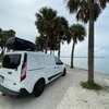 RV for Sale: 2020 TRANSIT CONNECT CAMPERVAN