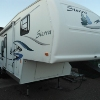 RV for Sale: 2002 27RKSS
