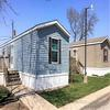 Mobile Home Park for Sale: 2 PROPERTY PORTFOLIO- 164 SPACES- CHICAGO MSA, Chebanse, IL