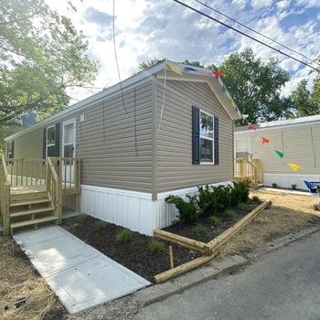 7 Mobile Homes For Sale Near Cincinnati Oh