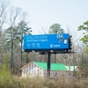Billboard for Rent: Hattiesburg, MS - HWY 49 Vinyl, Hattiesburg, MS