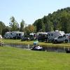 RV Park for Sale: Breezy Point Campground!  Great location in Southern NY, Scio, NY