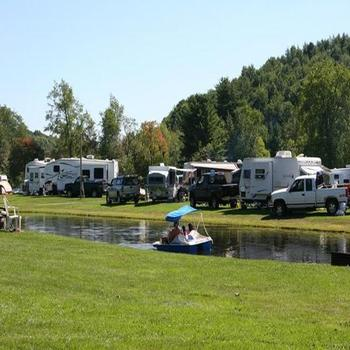 RV Parks for Sale in New York: 10 Listed