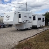 RV for Sale: 2002 Excel Limited Edition