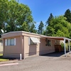 Mobile Home for Sale: 11-704 2BRM/2BA HOME IN 55+ COMMUNITY! , Gresham, OR