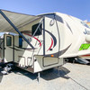 RV for Sale: 2016 EAGLE HT 28.5RSTS