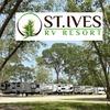 RV Park: St. Ives RV Resort, Alvin, TX